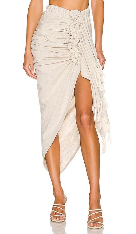 Tulum Skirt Just BEE Queen $360