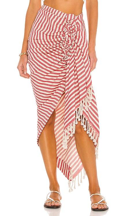 Tulum Skirt Just BEE Queen $350