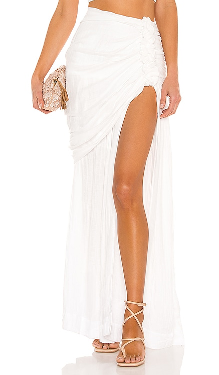 Blanca Skirt Just BEE Queen $425 BEST SELLER