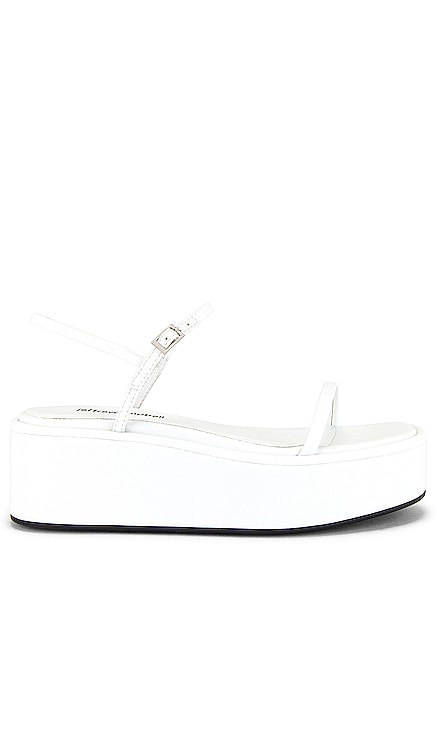 Apresmidi Flatform Sandal Jeffrey Campbell $130 BEST SELLER