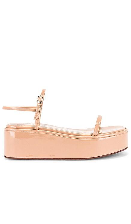 Apresmidi Flatform Sandal Jeffrey Campbell $120 NEW