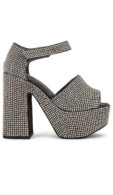 Candice Platform Heel Jeffrey Campbell $140 NEW