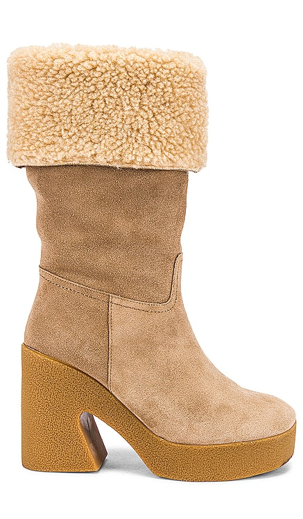 BOTTINES KARTINI-SH Jeffrey Campbell $275