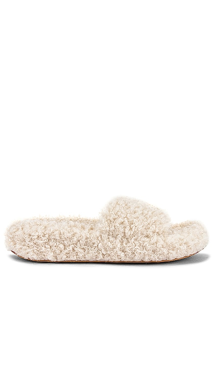SLIPPERS GOODNIGHT Jeffrey Campbell $85 NOUVEAU