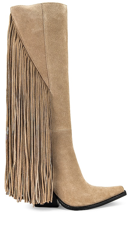 Cattle Boot Jeffrey Campbell $335 NEW