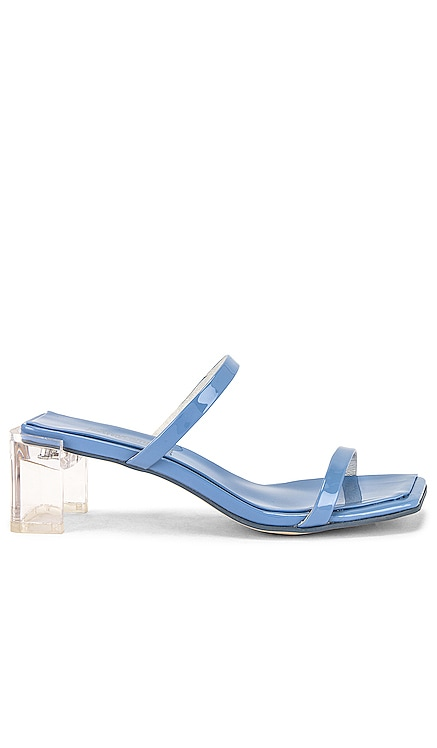 Epoxy Sandal Jeffrey Campbell $135 BEST SELLER