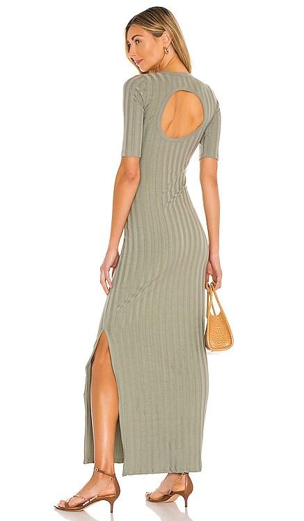 Amanda Maxi Dress JONATHAN SIMKHAI STANDARD $265 BEST SELLER