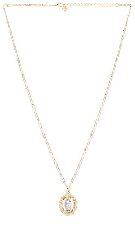 Mary Pendant Necklace Joy Dravecky Jewelry $70 BEST SELLER