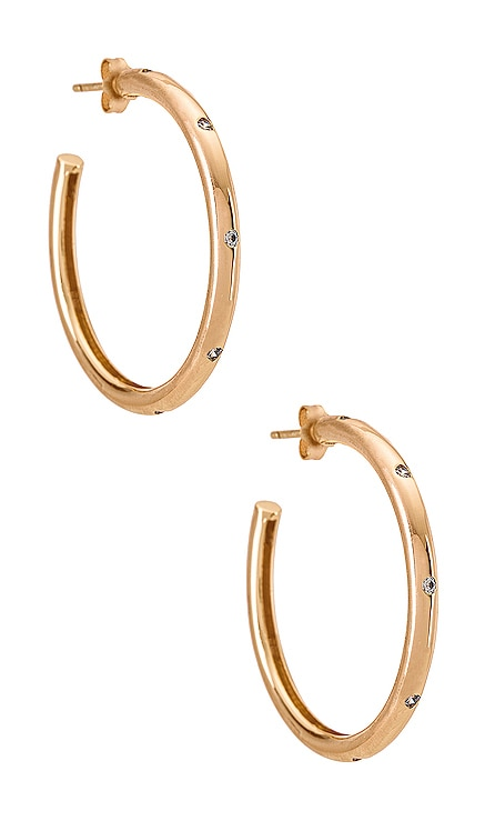 Ultimate Hoops Joy Dravecky Jewelry $78 BEST SELLER