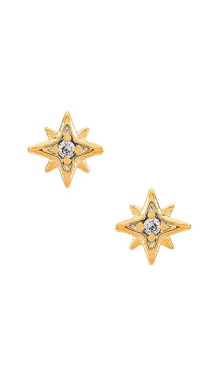 Starburst Studs Joy Dravecky Jewelry $45