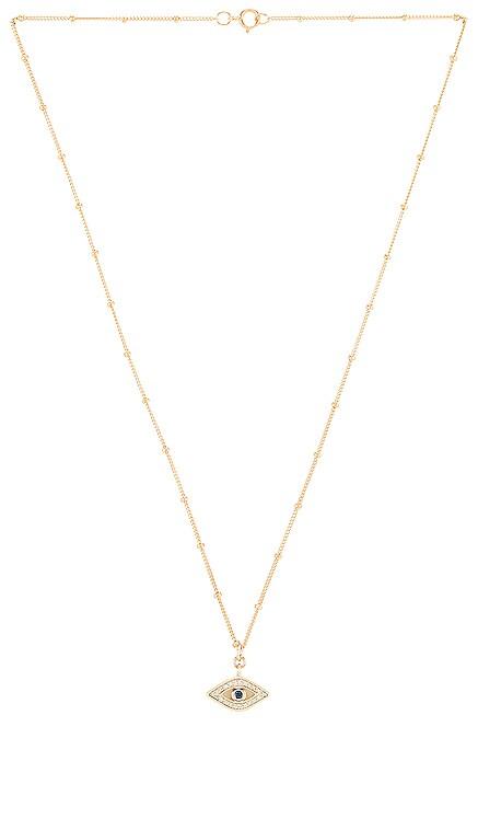 COLLAR COLGANTE MIDNIGHT GAZE Joy Dravecky Jewelry $63 MÁS VENDIDO