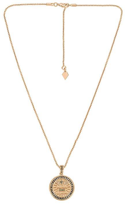 The Loyalty Pendant Necklace Joy Dravecky Jewelry $132 NEW