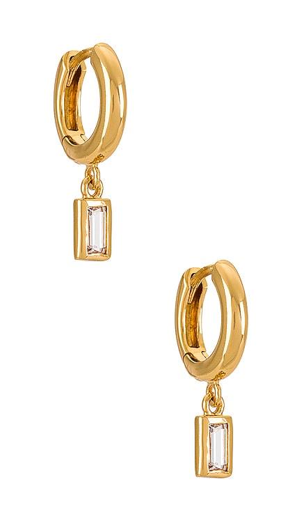 AROS CORTOS CON COLGANTES LOLA Joy Dravecky Jewelry $50