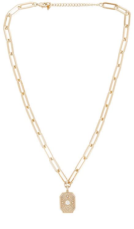 In Orbit Necklace Joy Dravecky Jewelry $98