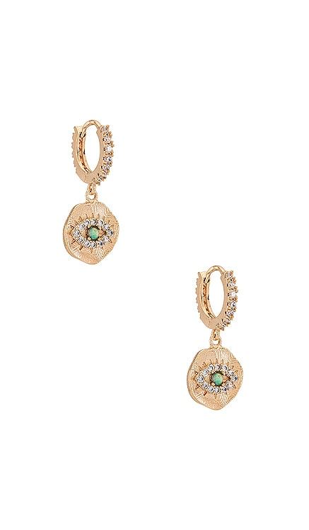 Daydreamer Huggie Joy Dravecky Jewelry $80 BEST SELLER