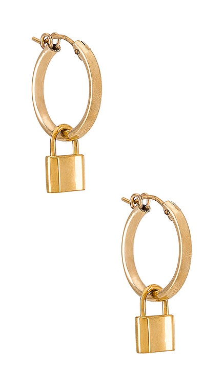 Monaco Huggie Joy Dravecky Jewelry $79 BEST SELLER