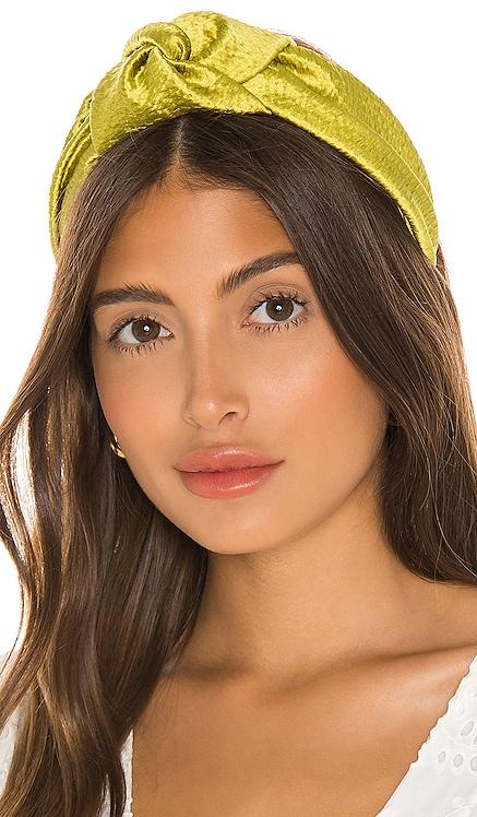 Samaya Headband Jennifer Behr $142