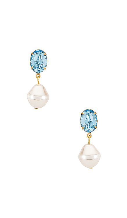 Tunis Earring Jennifer Behr $152 BEST SELLER