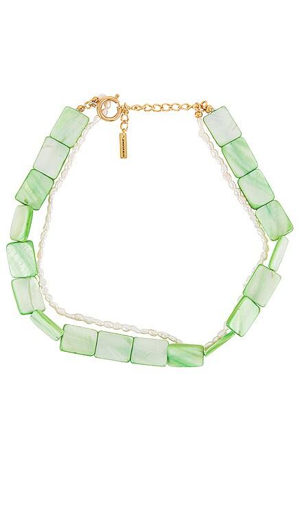 Braga Necklace Jennifer Behr $74