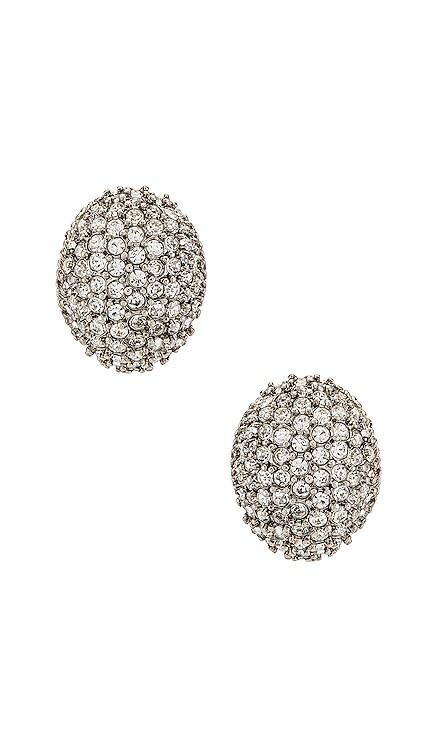 Tinsel Earrings Jennifer Behr $295