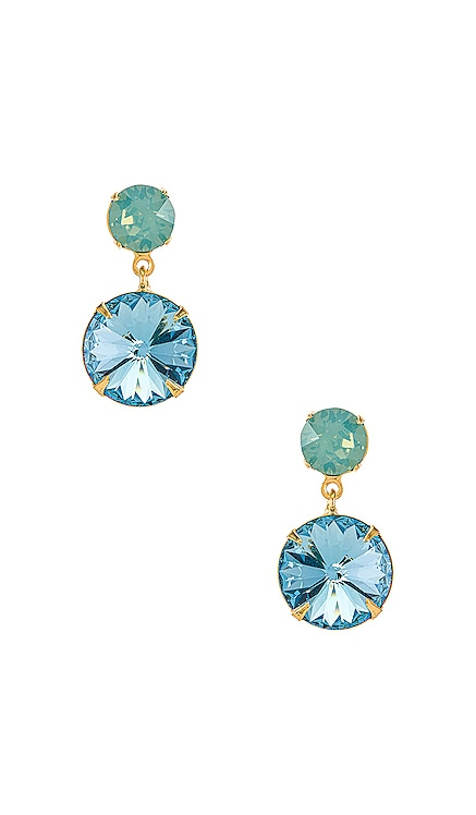 Lylah Earring Jennifer Behr $175