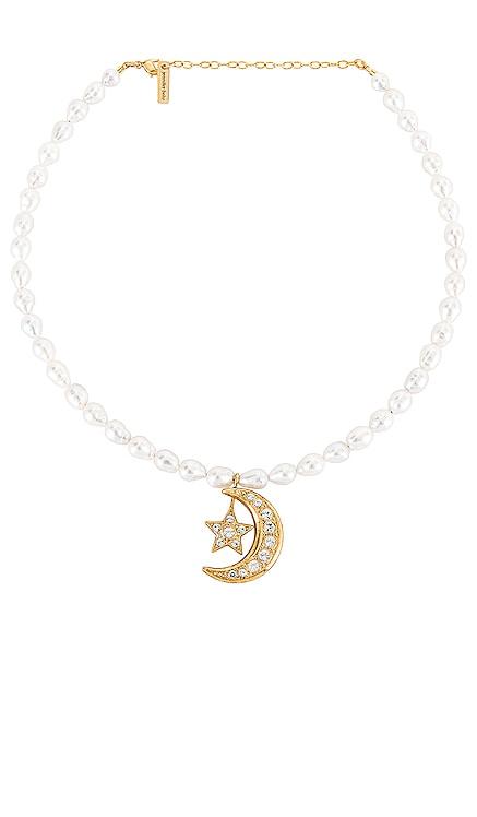 Rhea Necklace Jennifer Behr $198