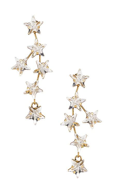Nova Earring Jennifer Behr $135