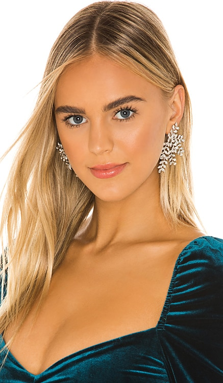 Viinessa Earring Jennifer Behr $525 BEST SELLER