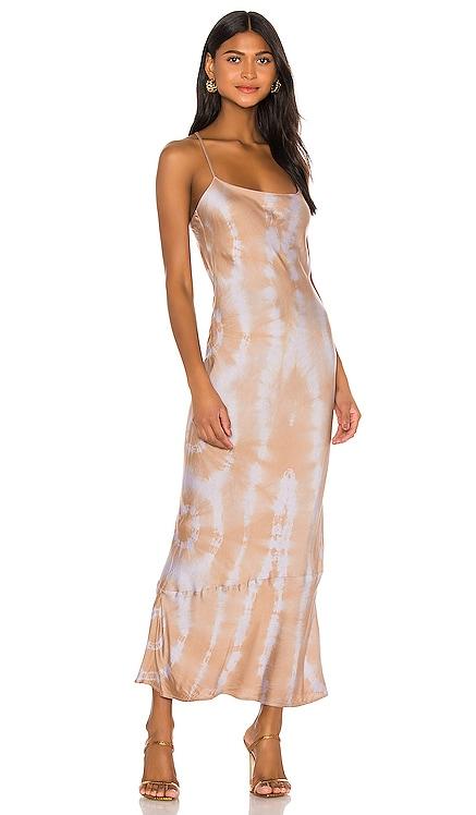 Midi Slip Dress JOHN ELLIOTT $478