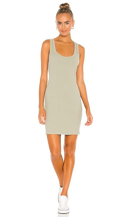Rib Dress JOHN ELLIOTT $119