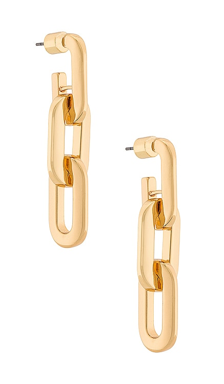 Toni Drop Earrings Jenny Bird $115 NEW