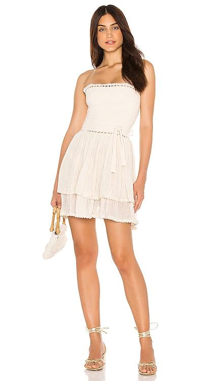 Aguarela Mini Dress Jen's Pirate Booty $57