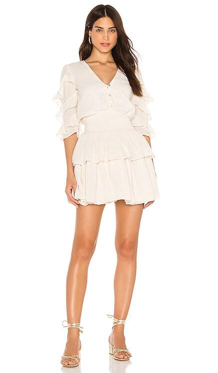 Lindeza Mini Dress Jen's Pirate Booty $123
