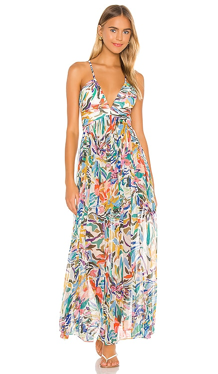 Relic Maxi Dress Jen's Pirate Booty $308