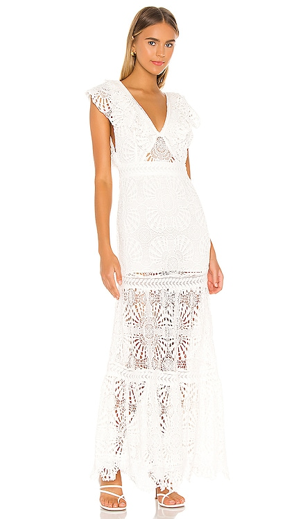 Maldives Maxi Dress Jen's Pirate Booty $436