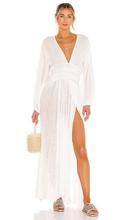 Lapis Maxi Dress Jen's Pirate Booty $180 BEST SELLER