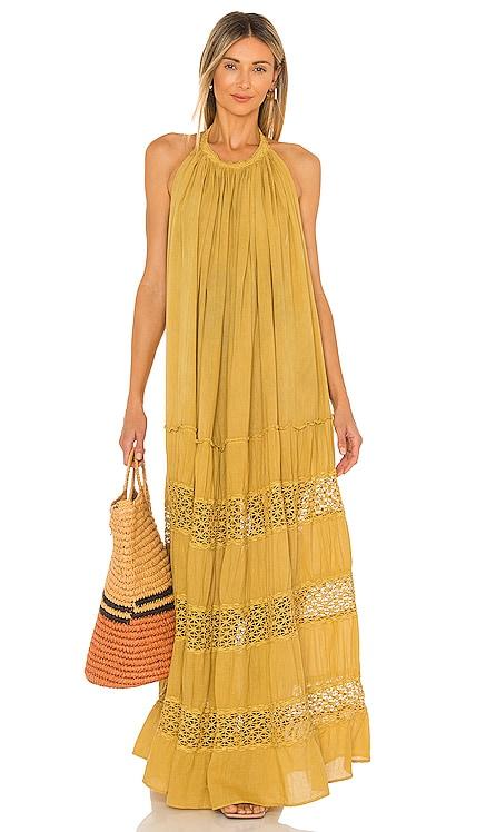 Waimea Maxi Dress Jen's Pirate Booty $286
