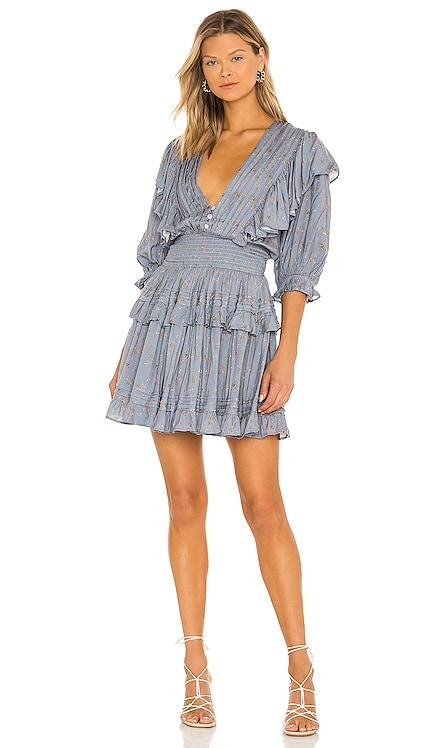 Petit Mini Dress Jen's Pirate Booty $165