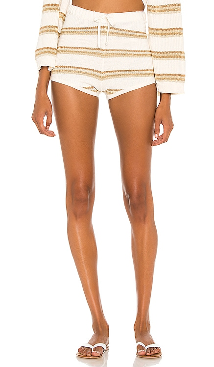 Everglade Shorties Jen's Pirate Booty $97