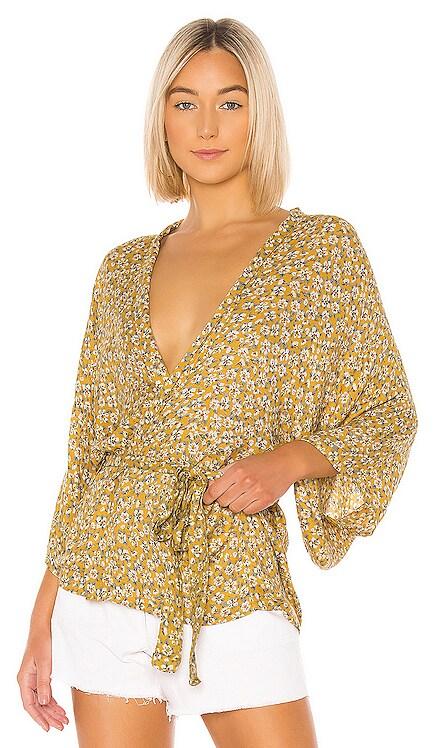 Crowne Kimono Jen's Pirate Booty $77
