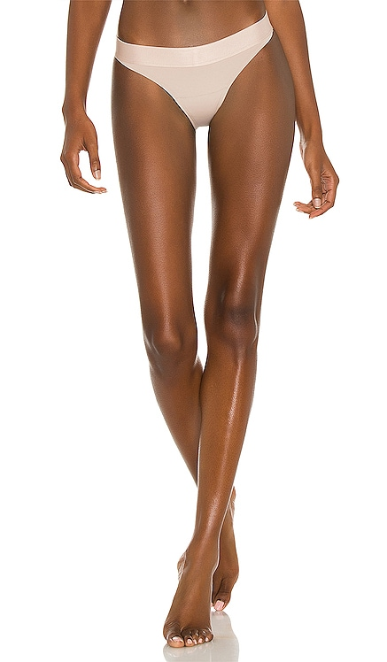 The Cameltoe Proof Low Rise Thong JIV ATHLETICS $32 BEST SELLER