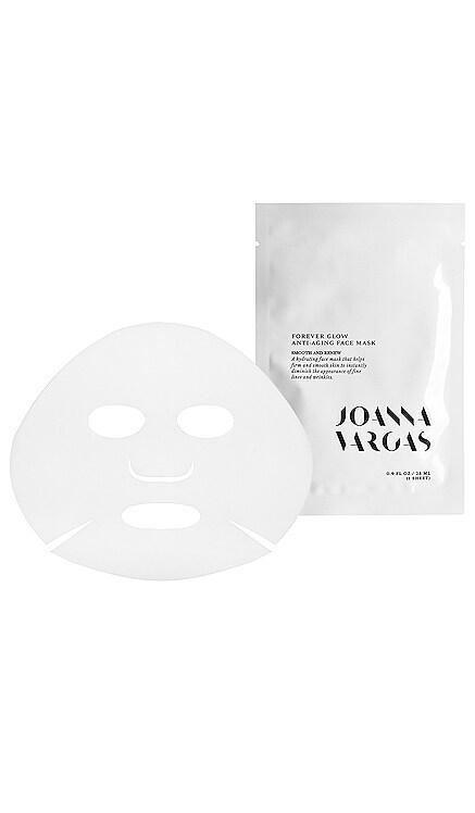 Forever Glow Anti Aging Sheet Mask Joanna Vargas $17