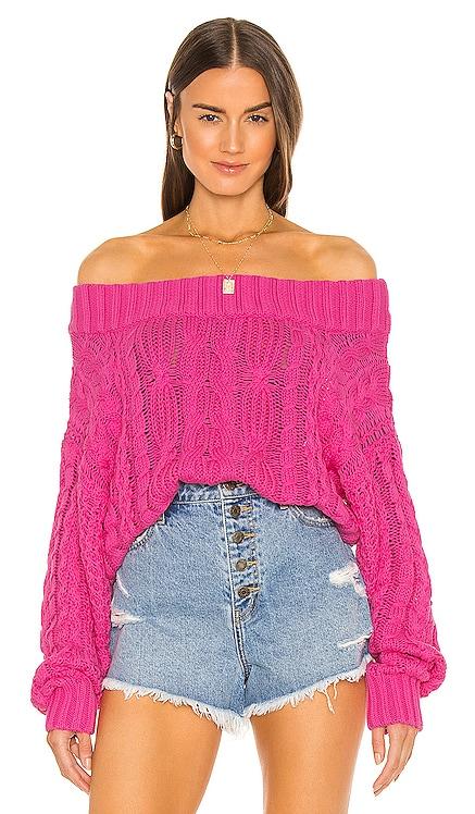 Rex Sweater John & Jenn by Line $119