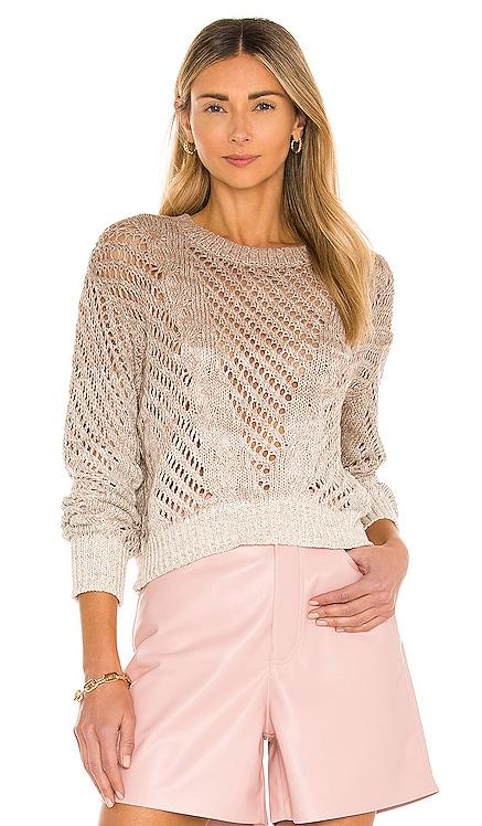 Xander Sweater John & Jenn by Line $119 NEW