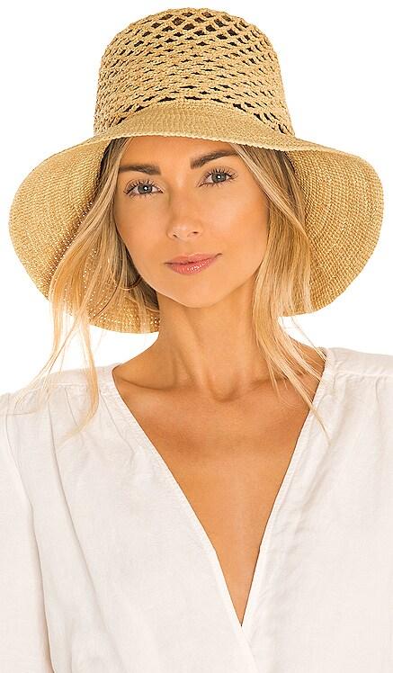 Lynda Hat Janessa Leone $237 Sustainable