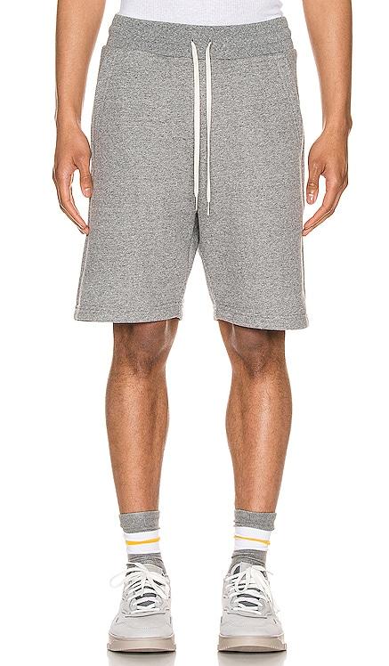 Crimson Shorts JOHN ELLIOTT $168
