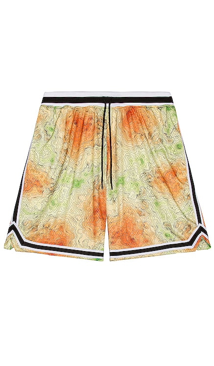 Game Shorts JOHN ELLIOTT $162