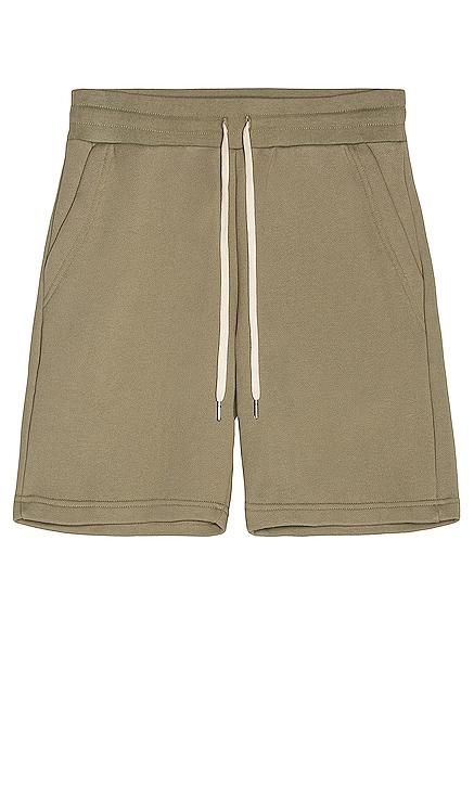 Crimson Shorts JOHN ELLIOTT $188