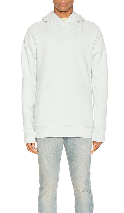 Hooded Villain JOHN ELLIOTT $160