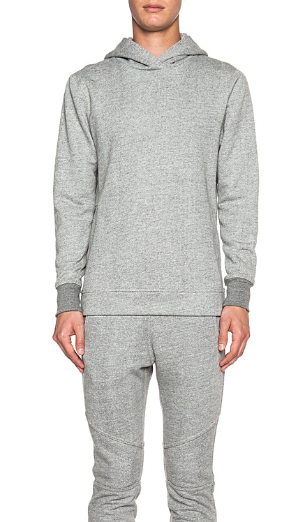 Hooded Villain JOHN ELLIOTT $268